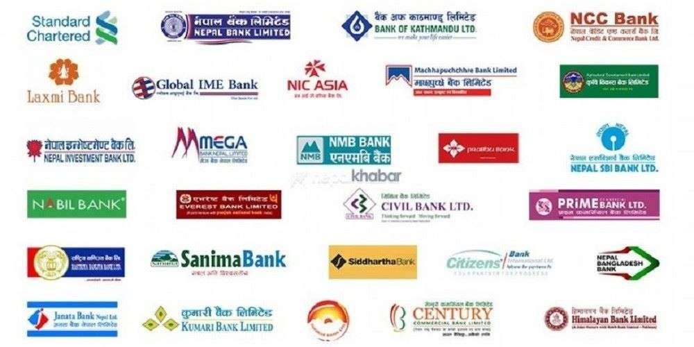 bank list ncn