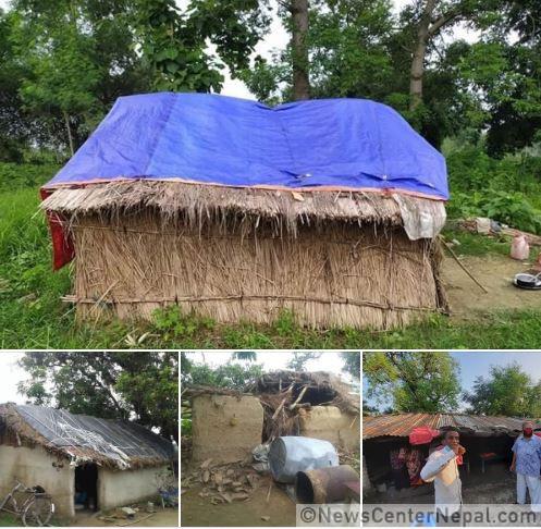 mahuri home_NewsCenterNepal