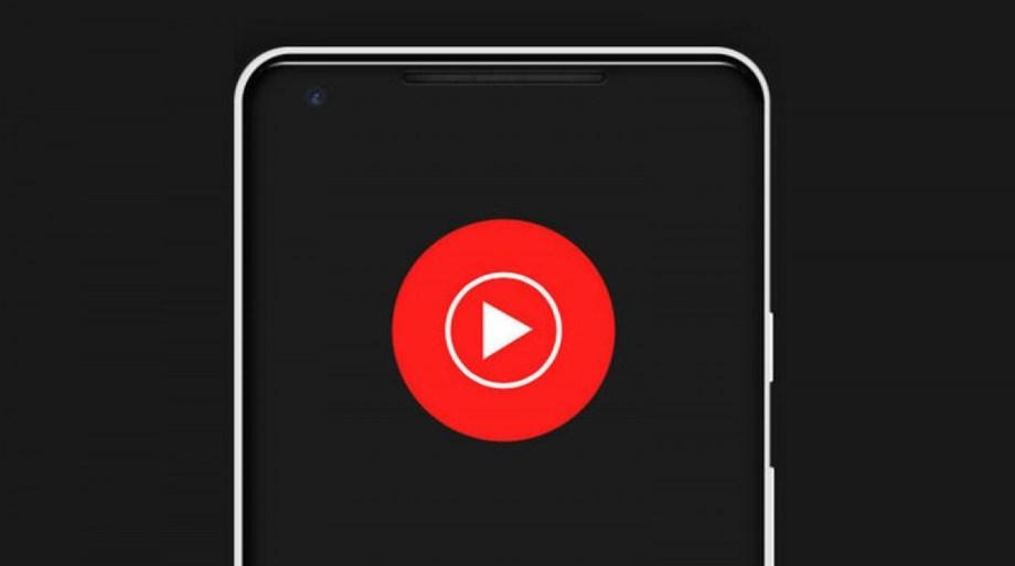 Youtube_Music_app